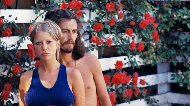 George Harrison Eric Clapton And Me An Evening With Pattie Boyd